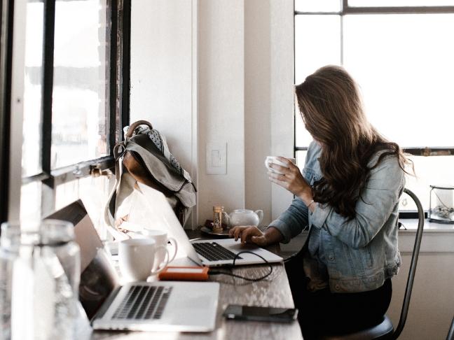 stress-free working environment