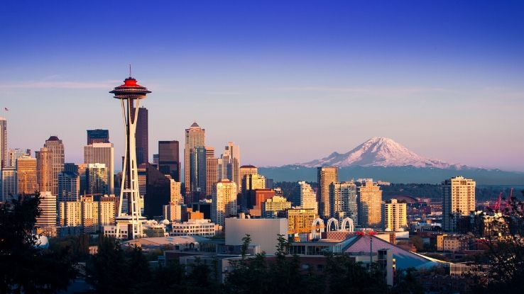 Seattle travel guide with kids
