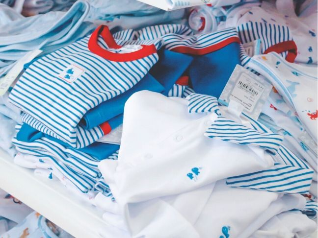 baby clothes you should own