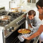 6 Safety Tips When Cooking With Kids