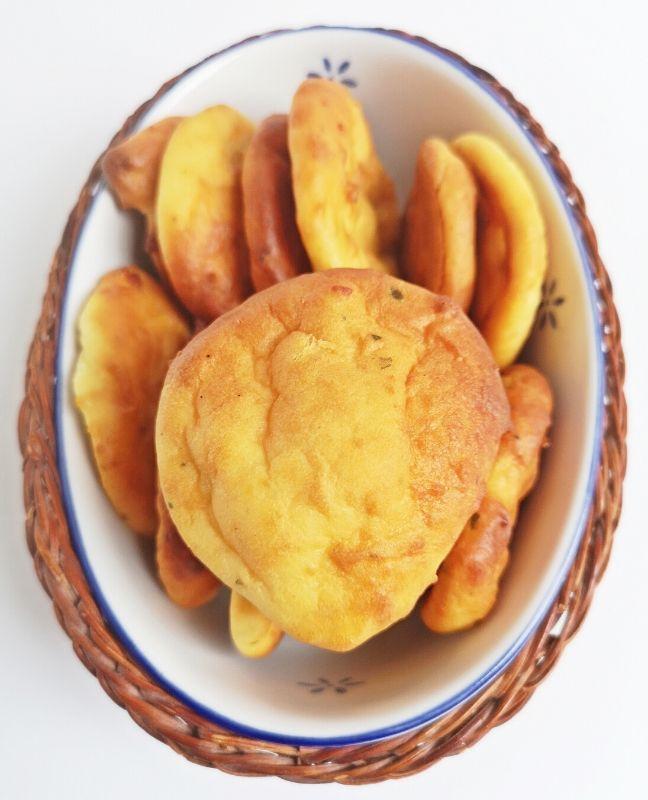 sütőben sült sajtpuffancs recept