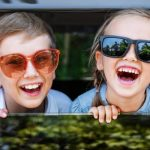 Tips on Traveling Light with Kids