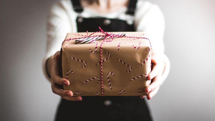 karácsonyi ünnepi meglepetés