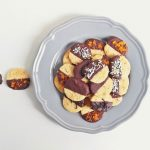 Aromás keksz – narancs, fahéj, mogyoró