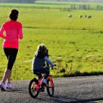 7 Fun Ways to Exercise With Your Kids