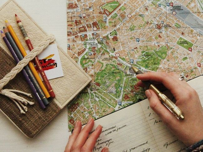 practical travel planning guide