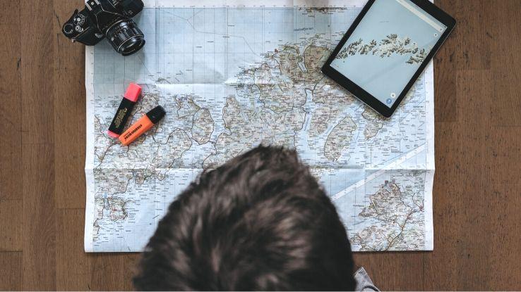 family travel experiences