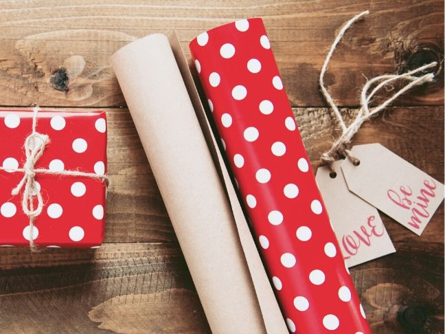 Valentine's Day's trendy gift ideas