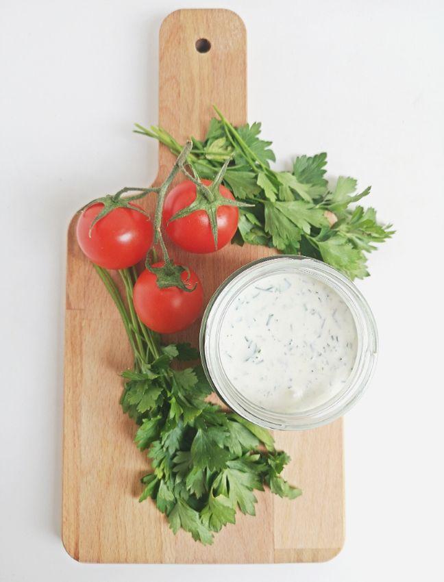farm öntet recept