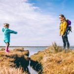 How to Help Your Child Enjoy Their First Hike