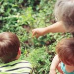 5 Benefits of Kids Spending Time with Your Grandparents