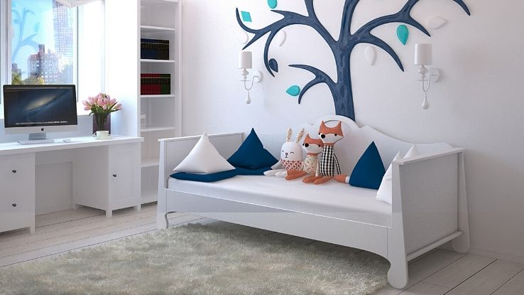 design baby room