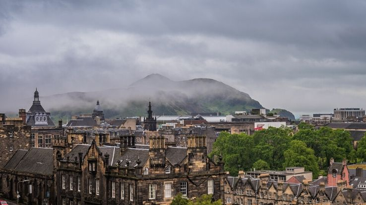 best areas in Edinburgh to live
