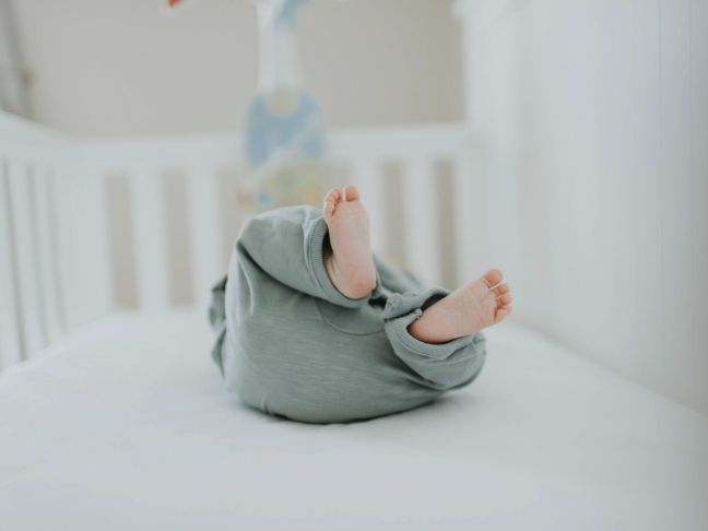 furniture ideas for baby room