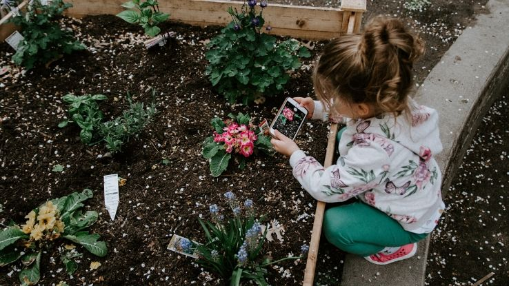 home projects to do with kids