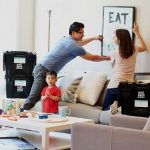 Make Moving Easier for You and Your Little Ones