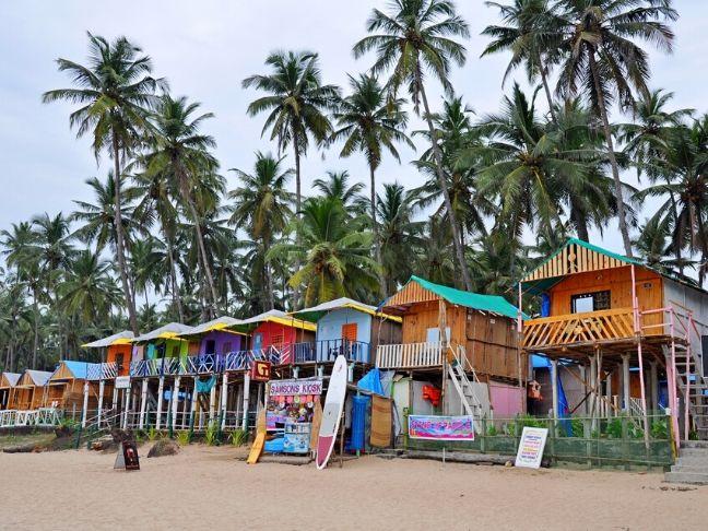 unique things in Goa