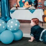 5 Amazing Ideas for your Baby's 1st Birthday