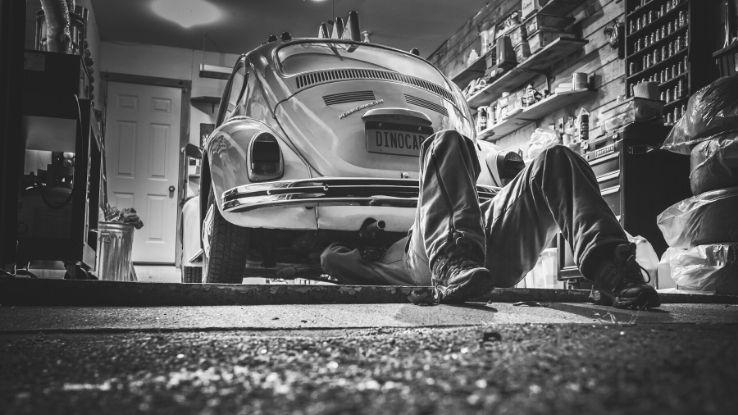 teach your teen car maintenanc