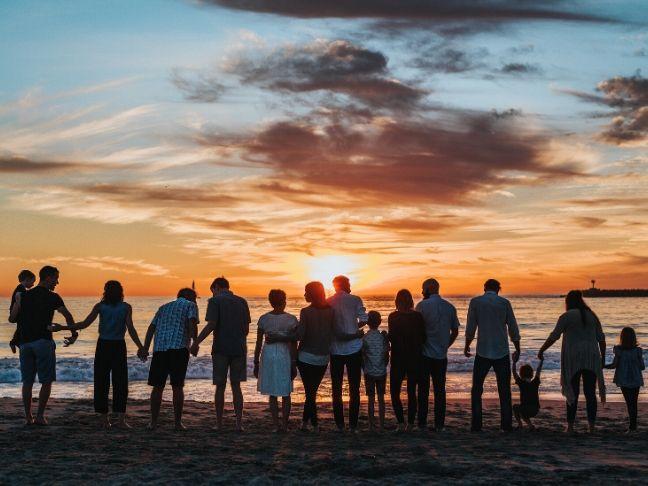 ideas for family reunion