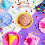 Popular Birthday Party Themes for Spring