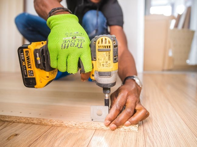 practical renovations