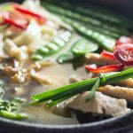 Know About the Different Types of Asian Cuisine