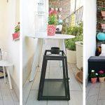 Kipattintva – az erkély új ruhája