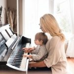 The Benefits of Learning Music as a Child