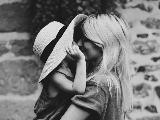 a szülői szeretetről