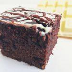 Ha üres a kamra – válság süti alaprecept