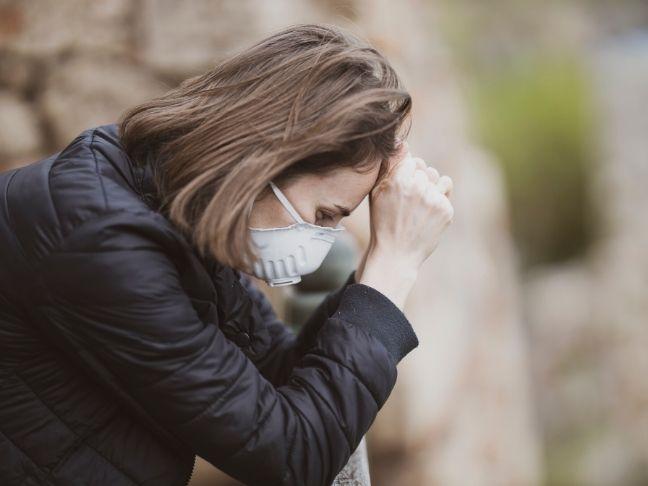 stress during Coronavirus breakout