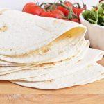 Csavard fel – puha tortilla lapok házilag