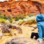 Trekking With Kids: 8 Useful Life Lessons They Will Learn