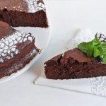 Valami más – lisztmentes ünnepi csokitorta cukkiniből