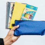 Becsengetés – mi van a(z iskola)táskában?