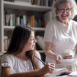 Should Grandparents Ask For Childcare Pay?