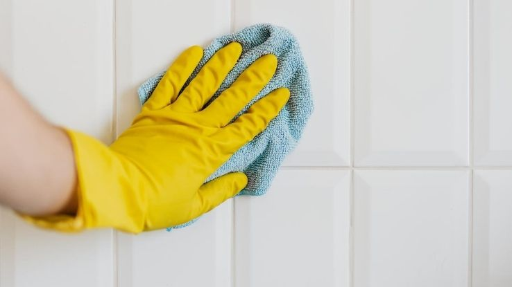 cleaning products safe for kids