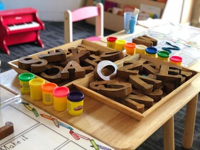 reading tips for parents of preschoolers
