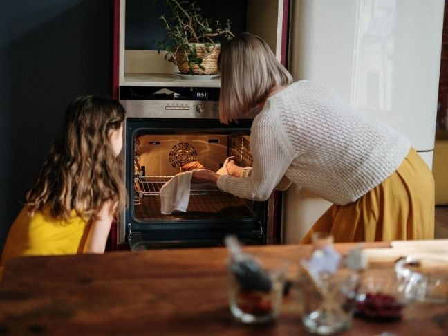recipes to try out with your family