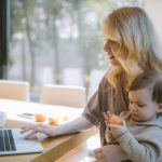 How to Work from Home and Take Care of Kids