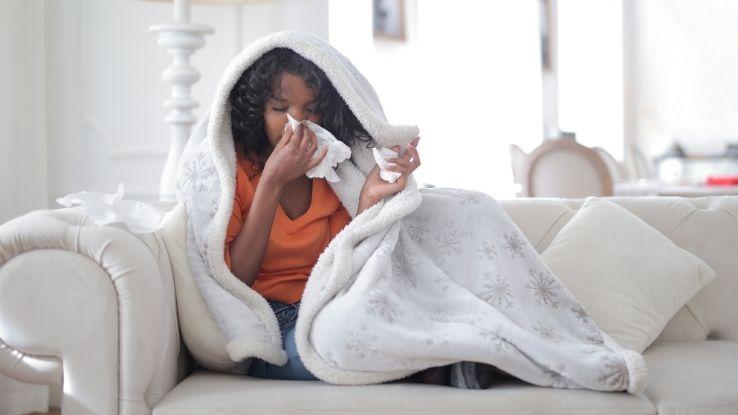 manage allergy fatigue