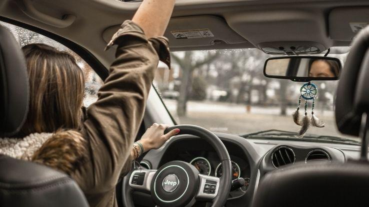 teens drive responsibly