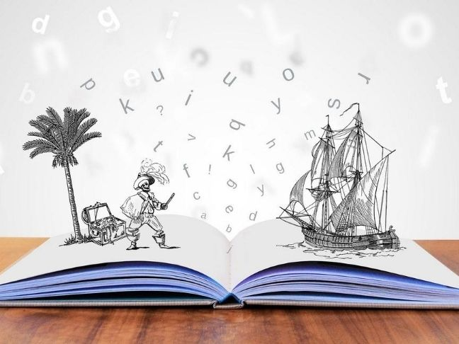 benefits of personalized books