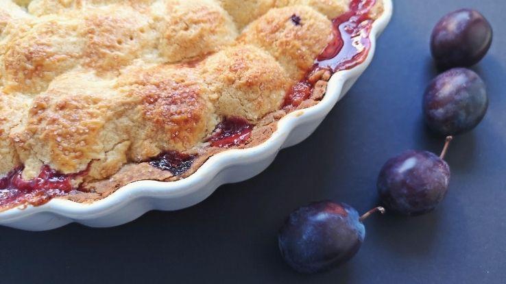 breton szilvatorta recept