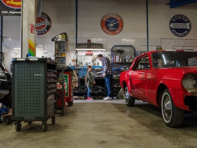 things to teach your teen about car