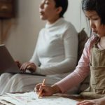 Working Moms Raise More Independent Kids