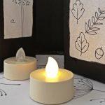Legyen világosság – DIY lámpások tejesdobozból