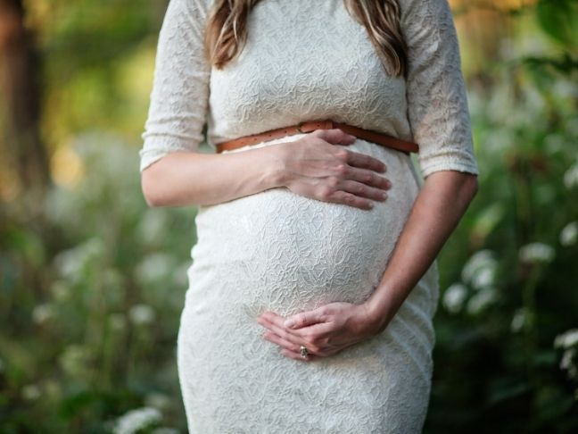 beauty tips during pregnancy