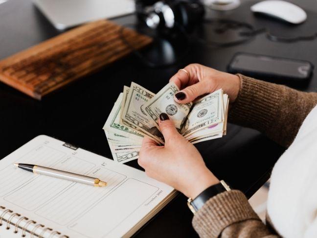 find financial relief